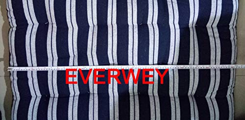 Everwey Enterprise Cotton Material (3 x 6 Ft) / (36 Inches X 72 Inches) Mattress/Cotton Gadda Image 7