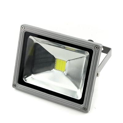 (PMS) 20W SMD LED Scheinwerfer Flutlicht Fluter Strahler Außenstrahler Kaltweiss IP65 Wasserdicht