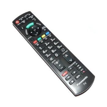 N2QAYB000753 Télécommande Panasonic d'origine