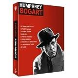 Coffret Humphrey Bogart 9 films DVD