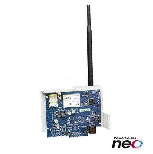 DSC Security Alarm System-tl2803g Internet HSPA dual-path Alarm Communicator Dsc Security Alarm System