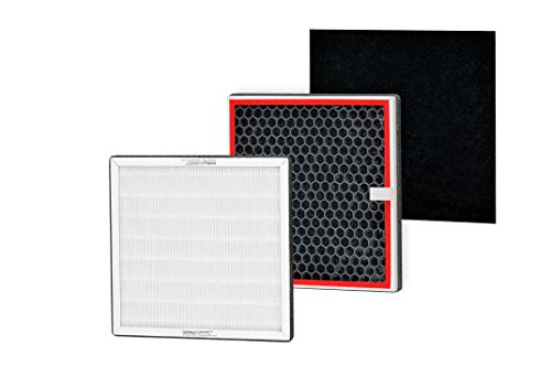 Comedes Ersatz Kombi-Filter passend für Beurer LR200 Luftreiniger | einsetzbar statt Beurer Nachkaufset 660.04