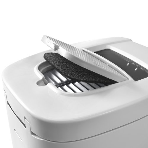 Delonghi F13235 Deep Fryer with Total Clean System - 5