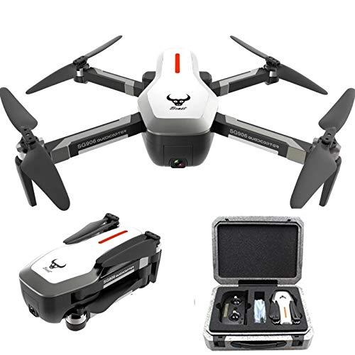 Ocamo ZLRC Bestie SG906 5G WiFi GPS Drohne mit 4K Kamera und EPP Koffer 1 Batterie