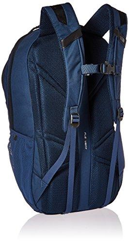 The North Face Zaino adulti Vault, Unisex, Rucksack Vault, Cosmic Blue/Bomber Blue, Taglia unica Blu