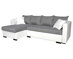 Avanti trendstore divano letto con cassettone in - Divano letto con cassettone ...