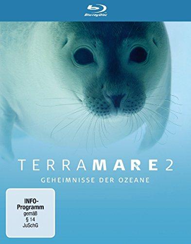 Terra Mare 2 - Geheimnisse der Ozeane [Blu-ray]