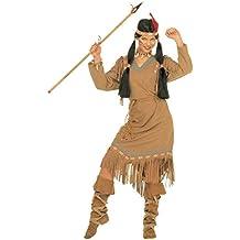 Déguisement Indienne Cheyenne - Femme