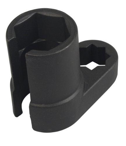 OTC 4673-622mm (7/20,3cm) beheizt Oxygen Sensor Sockel -