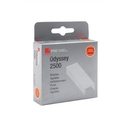 rexel-staples-1-x-box-of-2500-staples-for-rexel-odyssey-heavy-duty-stapler