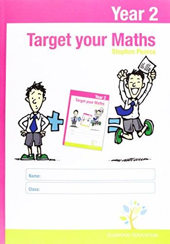 Target Your Maths Year 2 Workbook