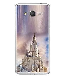 FUSON Designer Back Case Cover for Samsung Galaxy Grand I9082 :: Samsung Galaxy Grand Z I9082Z :: Samsung Galaxy Grand Duos I9080 I9082 (Guru Nanak Golden Temple Satnam Sri Waheguru Gurudwara )