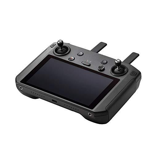 DJI Smart Controller - Radiocomando Smart per Drone DJI Mavic 2 con Microfono e Altoparlante, Display da 1080p e 5,5...