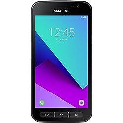 Samsung Mobile Galaxy XCover 4, Noir