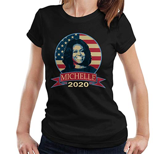 Michelle Obama 2020 Women's T-Shirt