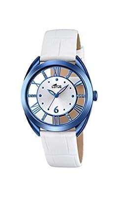 Lotus Reloj de Pulsera 18253/1 de Lotus