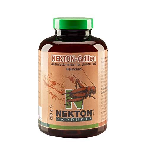 Nekton Grillen-Zuchtkonzentrat, 1er Pack (1 x 250 g)