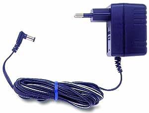 Alba Adaptateur 9 volts pour pèse lettres PRE20