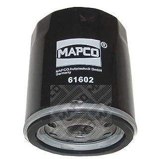 MAPCO 61602 Ölfilter