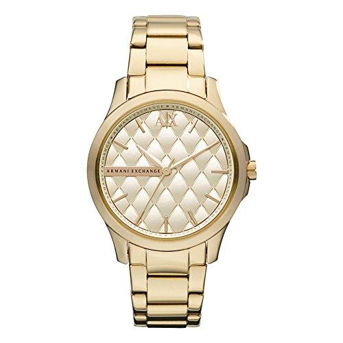 Armani Exchange Ladies Smart Watch AX5201