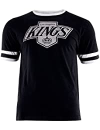 Los Angeles Kings - Logo Remote Control Jersey T-Shirt