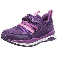 Geox J Pavel Girl B Low-Top Sneakers