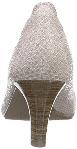 HispanitasParis - Scarpe con Tacco Donna Beige (Beige (WHIPS-V6 NOUGAT))