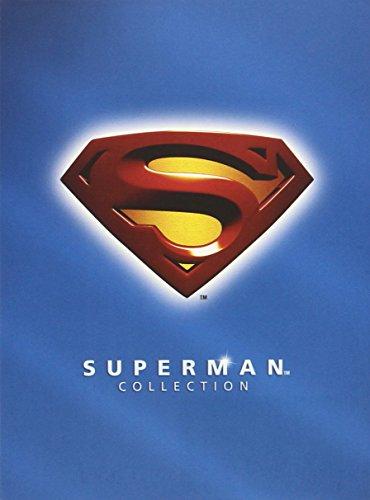 Superman Collection [Francia] [DVD]