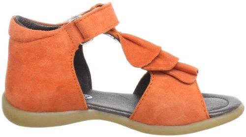 Mod8 Geplane, Sandales bébé fille Orange (17)