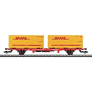 Märklin - Vagón para modelismo ferroviario H0 escala 1:87 (47705)