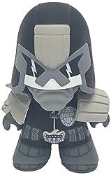 2000 AD Titans Judge Dredd (Black & White Version) 4.5 Vinyl Figure