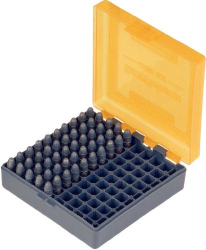 SMARTRELOADER Boîte pour Munitions #10 pour .22Lr./.25ACP (100 Cartouches)