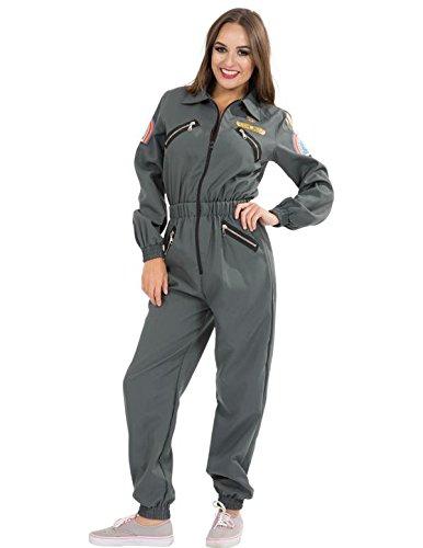 Sci-Fi Heroine Costume - ()