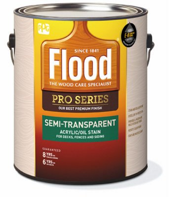 FLOOD/PPG ARCHITECTURAL FIN - Pro Semi-Trans Gal Ntl
