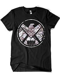 483-Camiseta Agents of Treason (Arinesart)