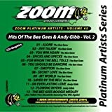Zoom Karaoke CD+G - Platinum Artists 45: Bee Gees & Andy Gibb #2 By Zoom Karaoke (0001-01-01)