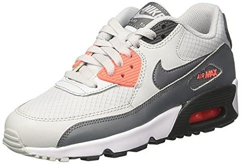 Chaussure Air Max - Nike Air Max 90 Mesh Gs, Sneakers