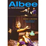 By Rakesh H Solomon ; Edward Albee ( Author ) [ Albee in Performance By Sep-2010 Paperback
