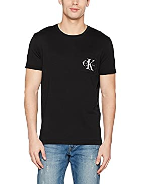 Calvin Klein Bolan Re Colour, T-Shirt Uomo