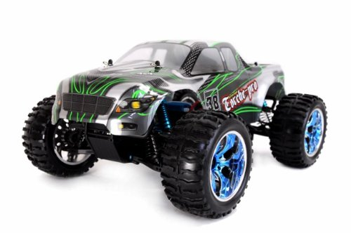 Amewi Monstertruck Torche Pro - 4