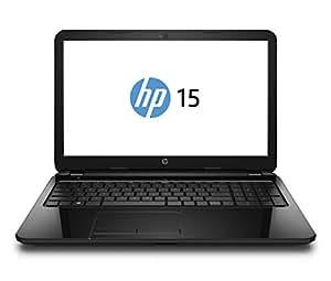 HP 15-r206TU 15.6-inch Laptop (Core i3-5010U/4GB/500GB/Win 8.1/Intel HD Graphics)
