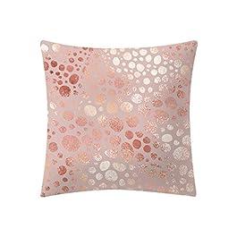 MORETIME Prix spécial de Saint Valentin Taie d'oreiller coussin decoration canapé Décoration de maison taie d'oreiller…