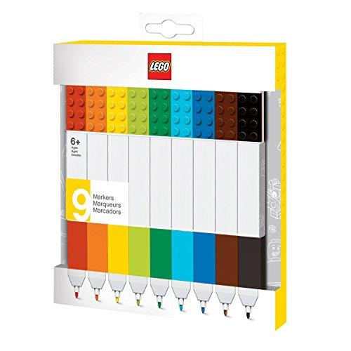 Lego 51492 - Fasermaler 9er Set