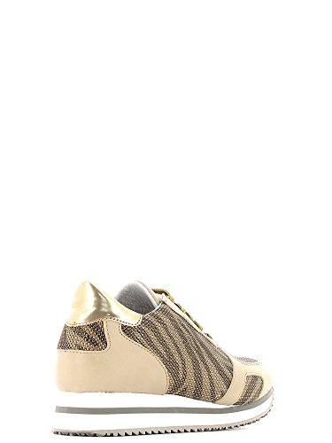 Keys , Damen Sneaker Beige