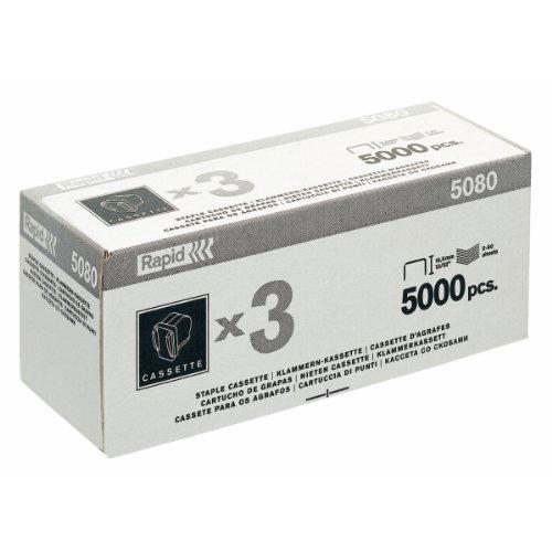 Rapid Cartucho de grapas R5080