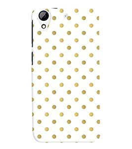 HTC Desire 626 MULTICOLOR PRINTED BACK COVER FROM GADGET LOOKS