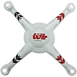WLToys - CHASIS DRONE V686 WLToys - WLTV686-01