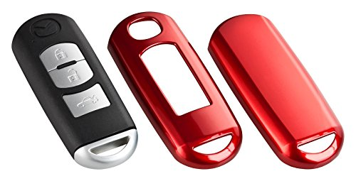 para-llaves-carcasa-para-llave-de-coche-rojo-metalico-c35-para-mazda-6-mazda-cx-5-mazda-3-mazda-cx-9