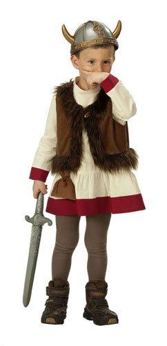 Rubies 1 2446 128 - Kostüm Wikinger Größe ()