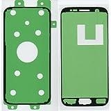 Samsung Galaxy S7 SM- G930 Kleber, Klebefolie Adhesive für Display und Rückseite Akkudeckel